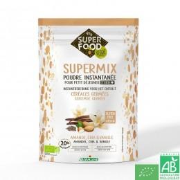 Supermix amande chia vanille 350g