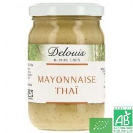 Mayonnaise thai delouis