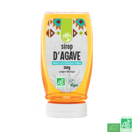 Sirop d agave philia