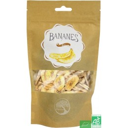 Bananes chips philia