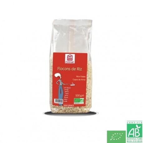 Flocons de riz Celnat