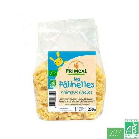 Les pâtinettes animaux rigolos Priméal