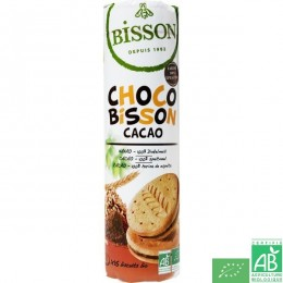 Biscuits Choco cacao Bisson