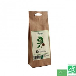 Badiane L'herbier de France