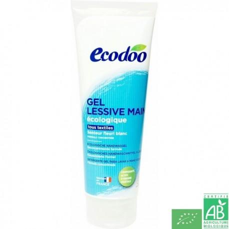 Gel lessive mains Ecodoo
