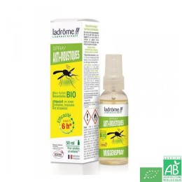 Spray anti-moustique Ladrôme