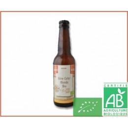 Bière blonde Celte et Nature