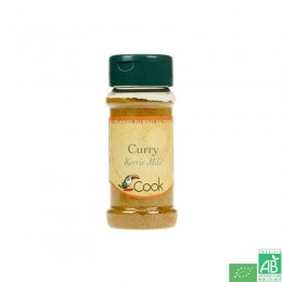 Curry 35g Cook