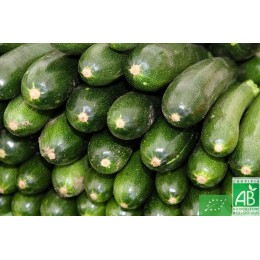 Courgettes, 500g, Anjou