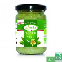 Pesto vert biorganica