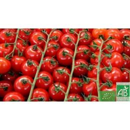 Tomates noires cotelées, 500g
