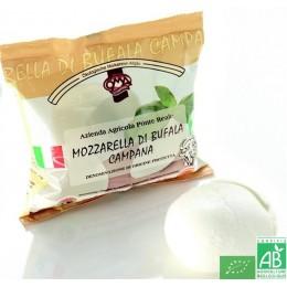 Mozzarella di bufala campana oma 125g