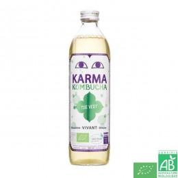 Kombucha the vert karma