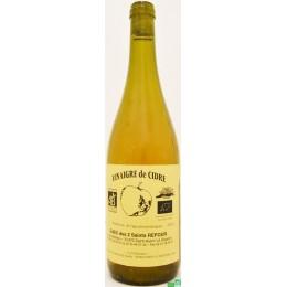 Vinaigre de cidre gaec des deux saints