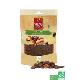 Raisins secs sultanine vijaya