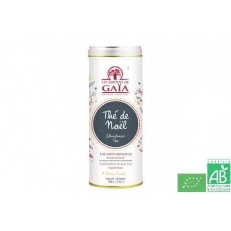 The de noel les jardins de gaia