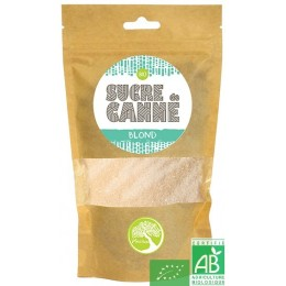 Sucre de canne blond 750g philia