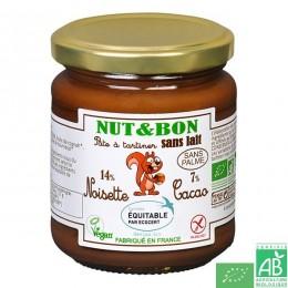 Nut et bon noiseraie productions