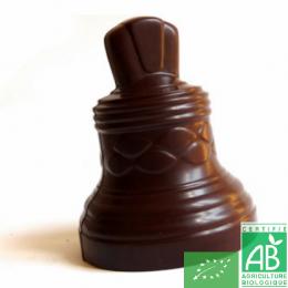 Cloche chocolat noir saveurs et nature