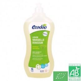 Liquide vaisselle douceur ecodoo