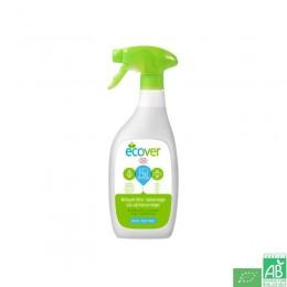 Spray nettoyant vitres ecover
