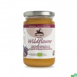 Miel toutes fleurs alce nero