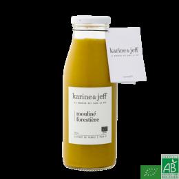 Mouline forestiere 0.5l karine & jeff