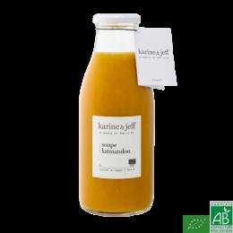 Soupe katmandou 0.5l karine&jeff