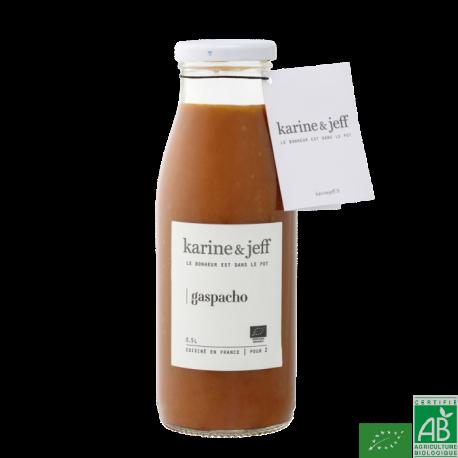 Gaspacho 0.5l karine&jeff