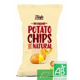 Chips nature 40g trafo