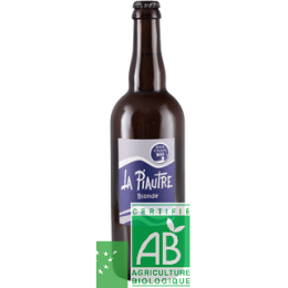 La piautre blonde 75 cl