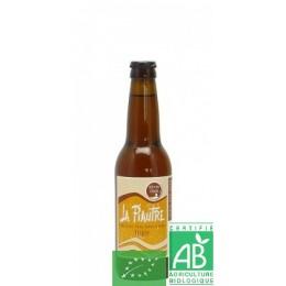 La piautre bière triple 75 cl