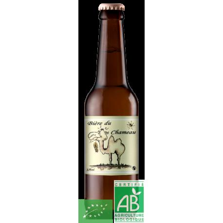 Biere chameau brasserie de la pigeonnelle