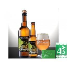 Biere felibree 33cl mélusine