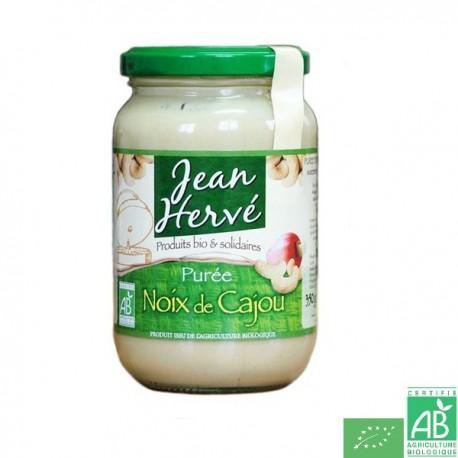 Puree noix de cajou jean herve