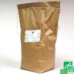 Farine de sarrazin 500g la tibiodaire