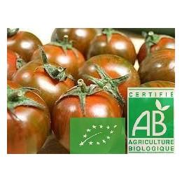 Tomates noires de crimée noire 700g France