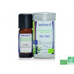 Huile essentielle tea tree ladrome