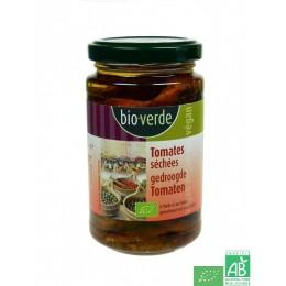Tomates sechees bio verde