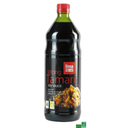 Tamari strong 25cl celnat