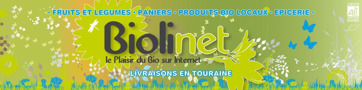 Biolinet - Produits Biologiques